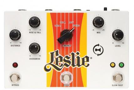 Leslie pedal