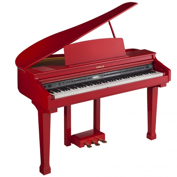 RED Grand 110